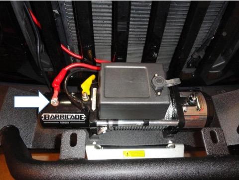 Jeep Winch Wiring Wiring Diagram