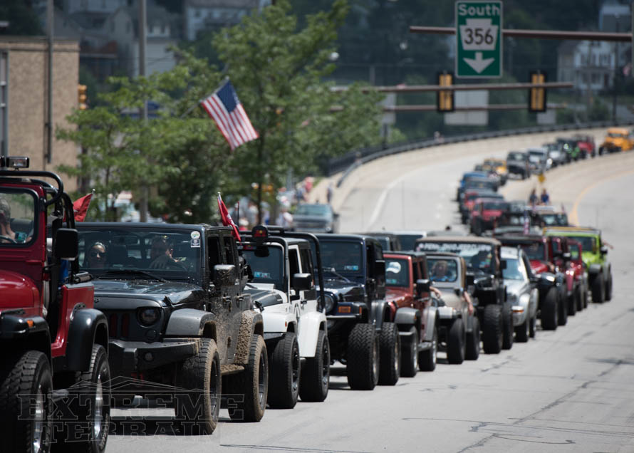 The Jeep Wrangler and the Evolution of Its Fuel Delivery
