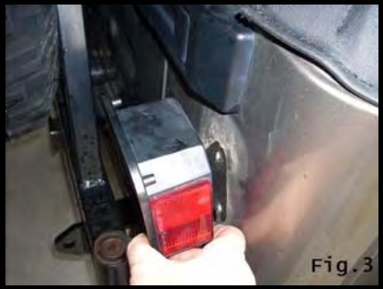 Jeep Yj Tail Light Wiring Wiring Diagram