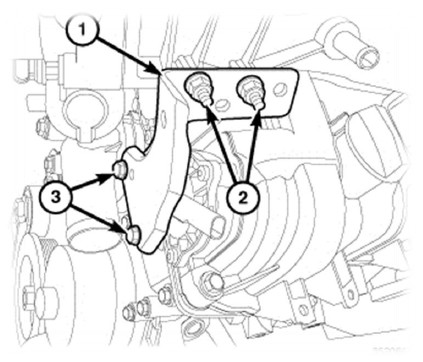 2 5 Jeep Belt Routing - Best Place to Find Wiring and Datasheet