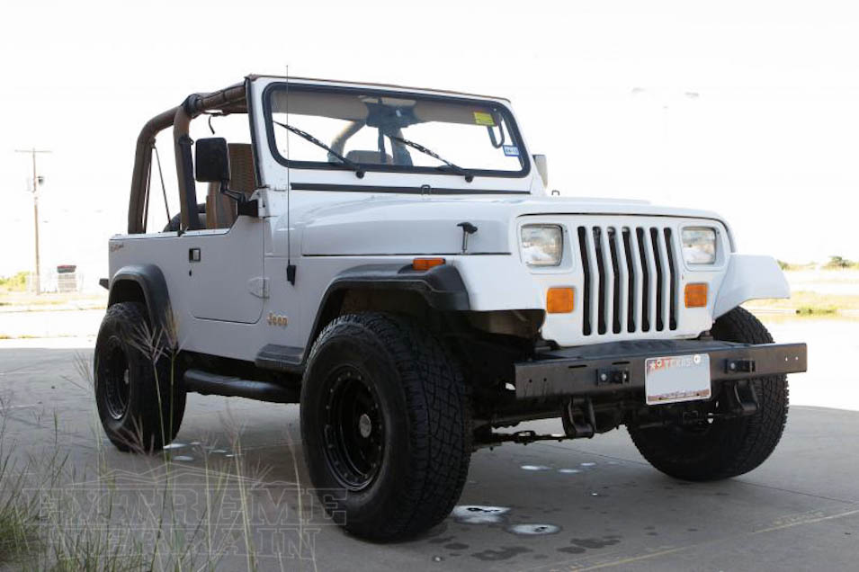 How to Choose a Jeep Lift Kit  Mods You\u0027ll Need to Support It