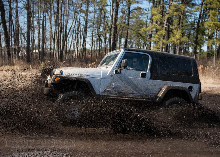 Types of Jeep Wrangler Tops  How to Care for Them ExtremeTerrain