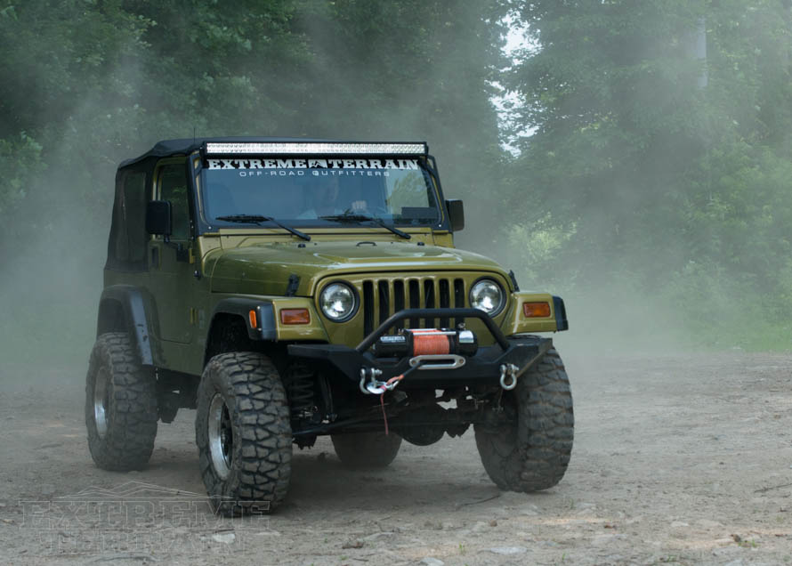 Engine Mods and Their Impact on your Wrangler ExtremeTerrain