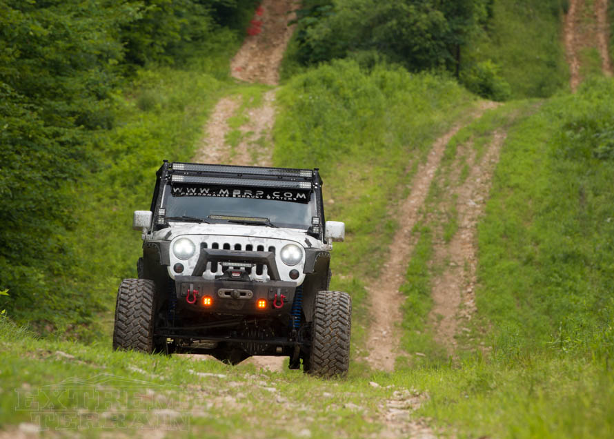 Jeep Wrangler Tuning and Tire Recalibration Explained ExtremeTerrain
