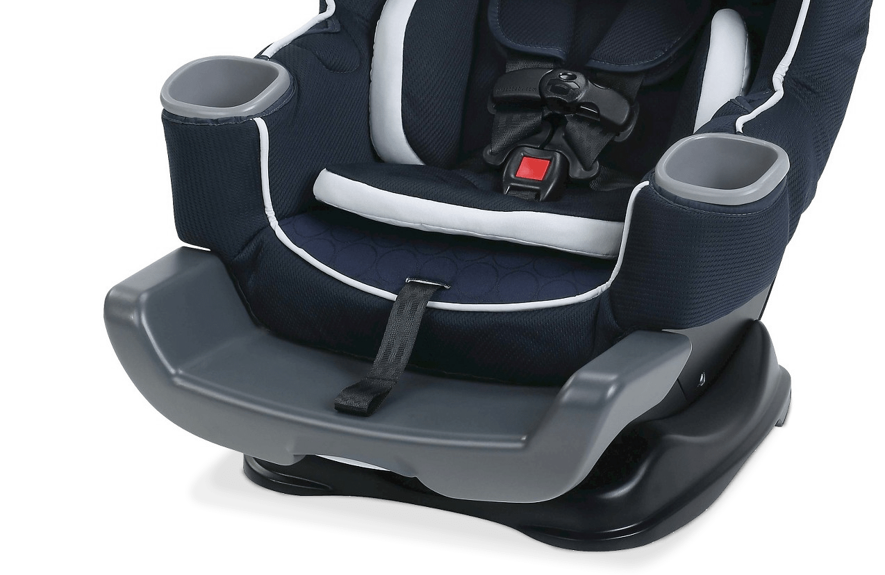 Rear Facing Car Seat Recline Angle Graco Extend2fit Convertible Car Seat Spire