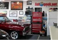 Autogeek Garage Banner Giveaway! - CorvetteForum ...