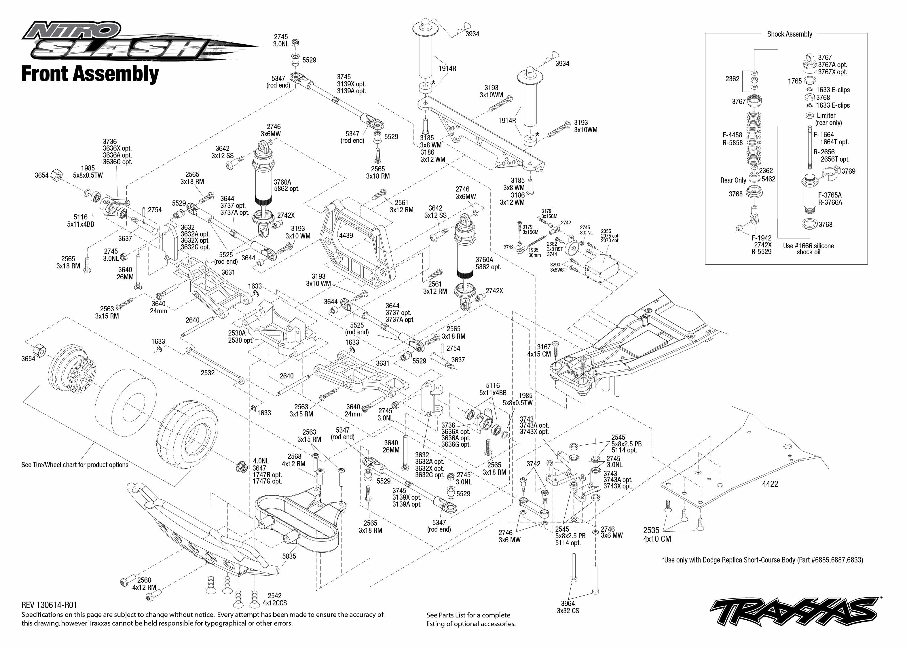 traxxas 2 5 engine diagram