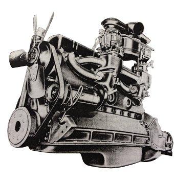 1940-1942 Buick Factory Shop Manual Covers 40-90 Series Models