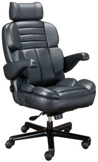 Big And Tall Desk Chairs | Big And Tall Leather Office Chairs