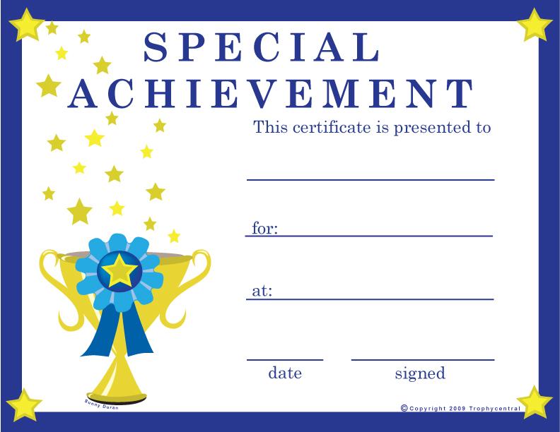 free certificates to print - Klisethegreaterchurch