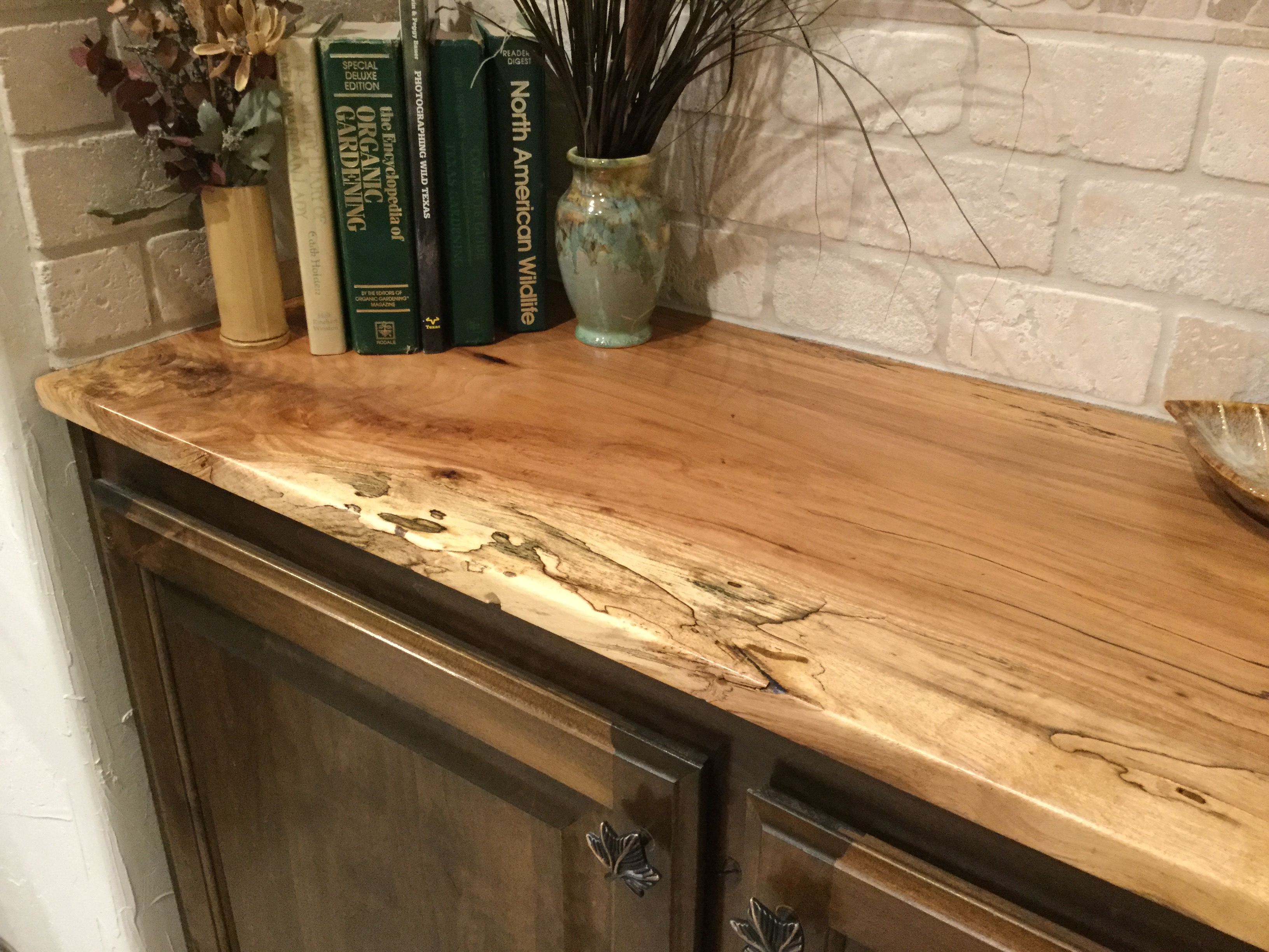 Countertops For Bars Custom Wood Bar Top Counter Tops Island Tops Butcher Block