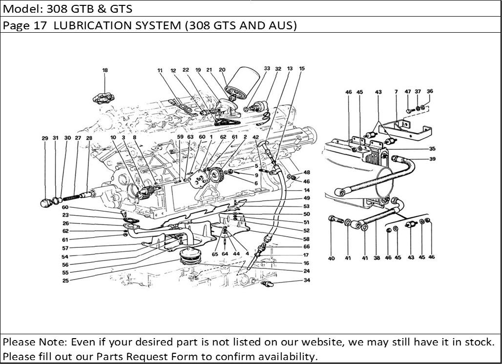 Ferrari 308 Wiring Diagram - Auto Electrical Wiring Diagram