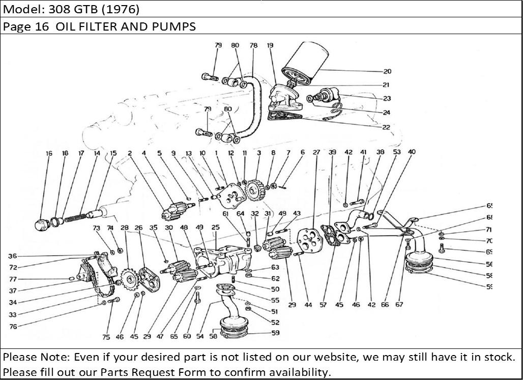 ferrari f355 engine diagram