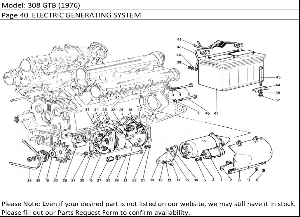 FIAT DINO WIRING DIAGRAM - Auto Electrical Wiring Diagram