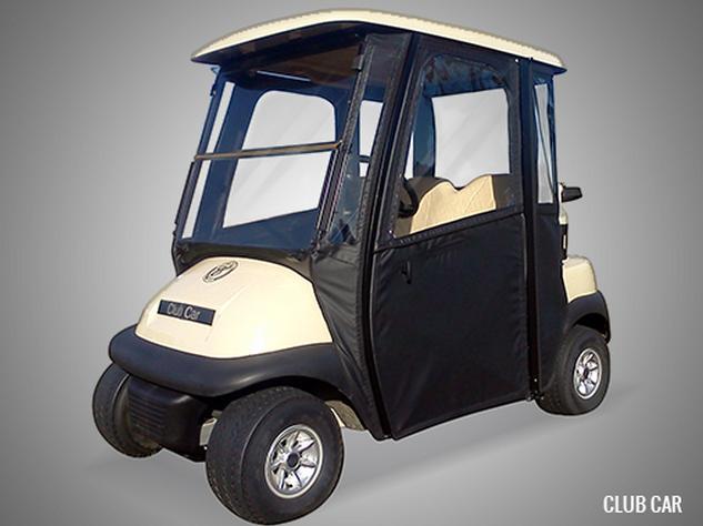 Club Car Precedent Encompass Enclosure By Club Pro