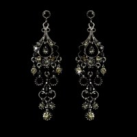 """A Touch of Class Creations - """"Promise"""" Antique Silver ..."""