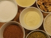 Ingredienten Libanese Kookworkshop