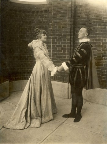 shakespeare-performers