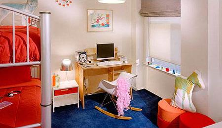 Des chambres extraordinaires pour enfants en vacances libelul aka jane - Hotel diva union square ...