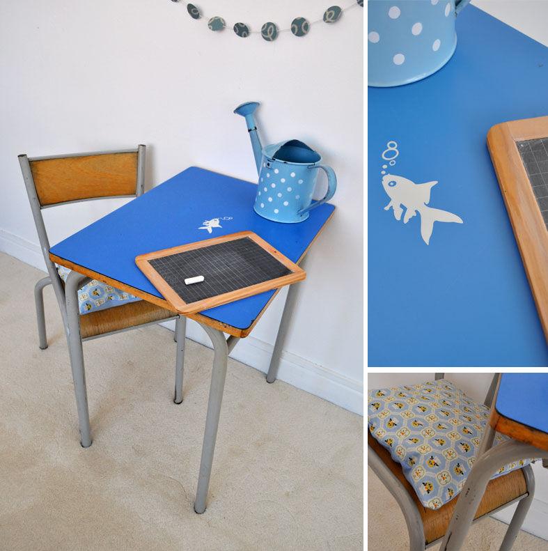 le bureau du petit colier libelul aka jane. Black Bedroom Furniture Sets. Home Design Ideas
