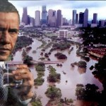 Why Is Obama Flooding Texas?