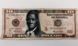hamilton removed 10 dollar bill