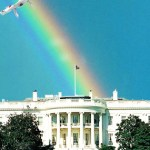 Are The Gays Mind Controlling President Obama?