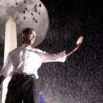 Obama Occultists Dance Under Super Moon To Worship Age of New Dark Illuminati