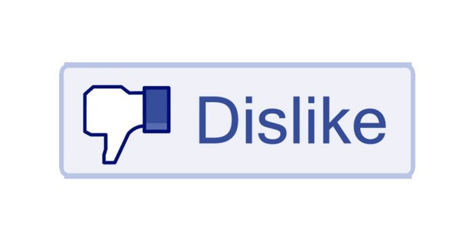 dislike-button