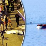 Official:  Paris Terrorist Was a Syrian Refugee