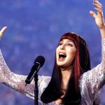 Homosexual's Deity Cher Plans to Show Her Powers to 'Turn Back Time' This Sunday during Daylight Saving Time Rite