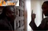 liberian legislators face off