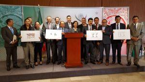 conferencia diputados federales