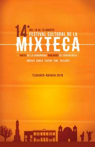 SECULTA- Festival Mixteca