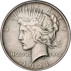 1921_peace_dollar