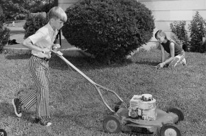 shouldchildrenhave chores