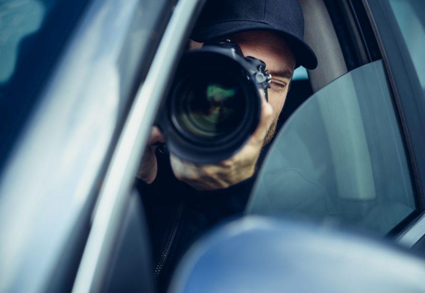Private investigator Guildford private detective Guildford Liberton - surveillance investigator