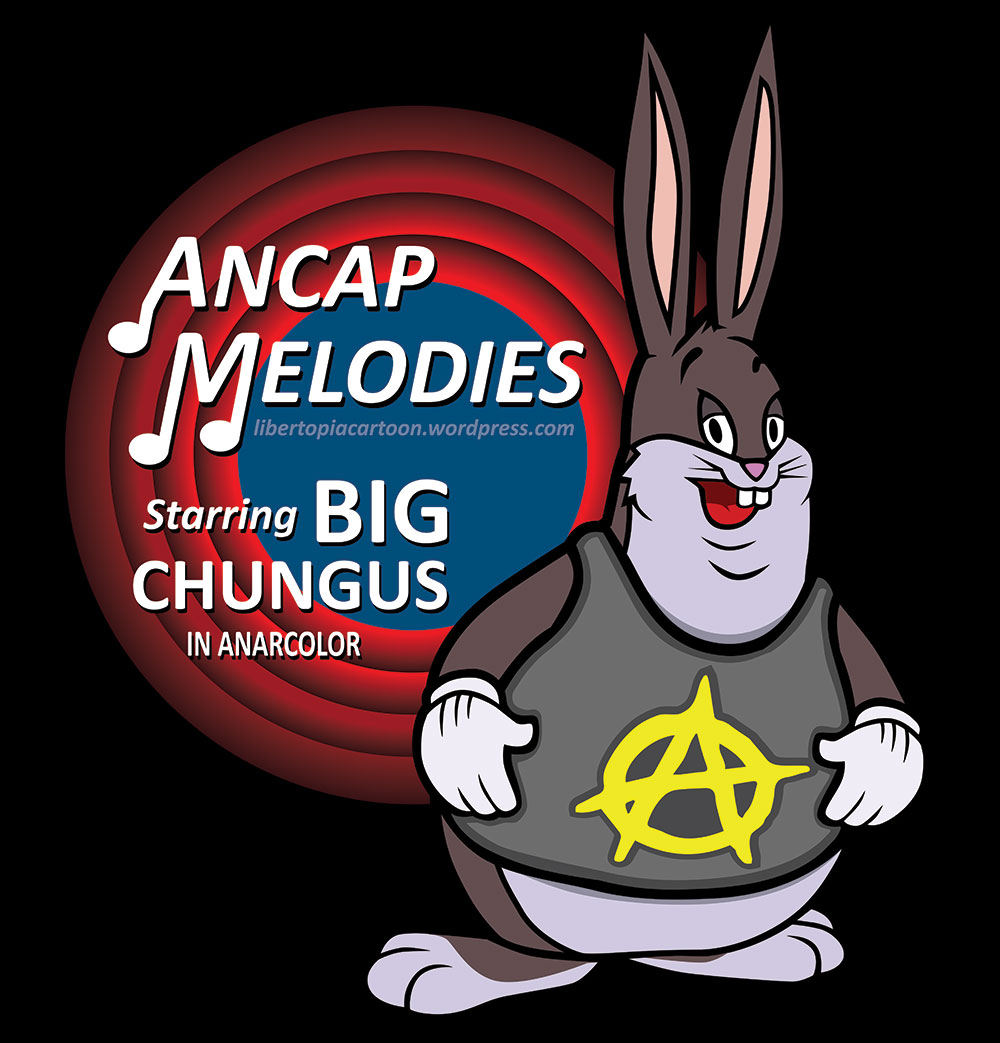 Big Chungus Rare Big Chungus Concept Art From 1930 Actual Anarchy