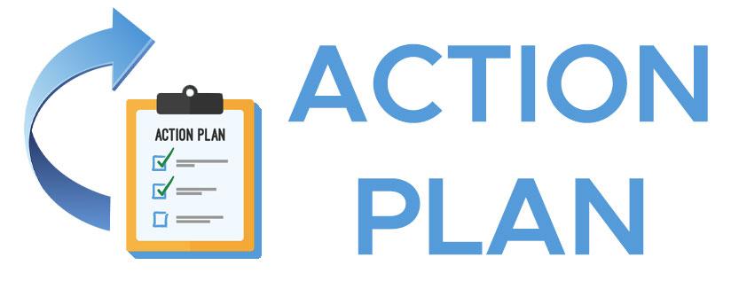 Action Plan Liberty Barn Church