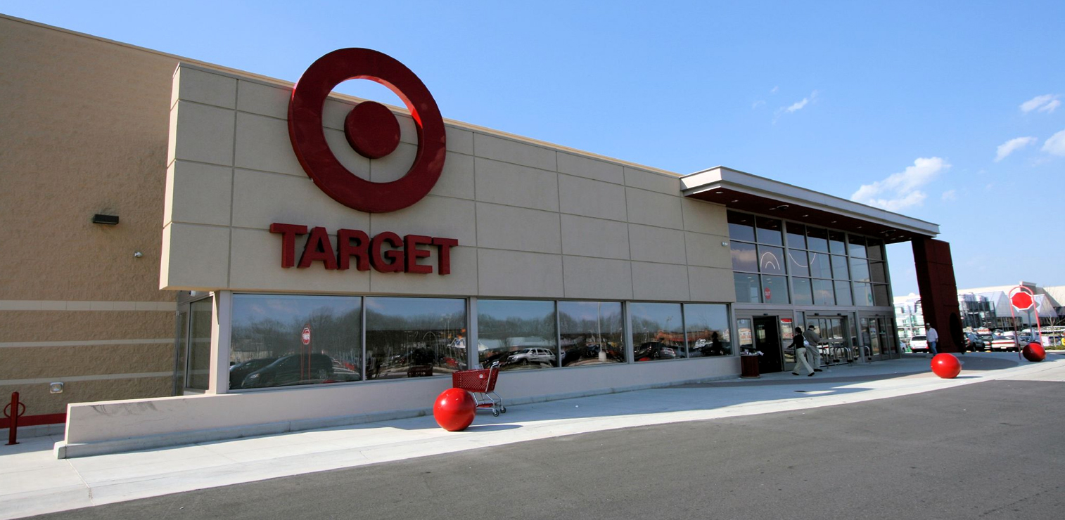 [LISTEN] We're Breaking up! An Open Letter to Target
