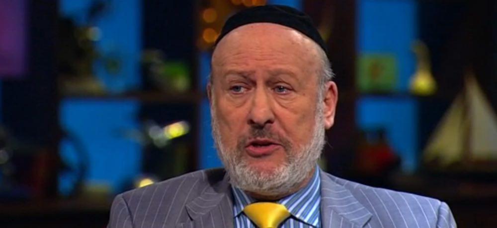 My Question to Rabbi Daniel Lapin: Will it Matter?