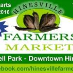 Farmers Market regular billboard