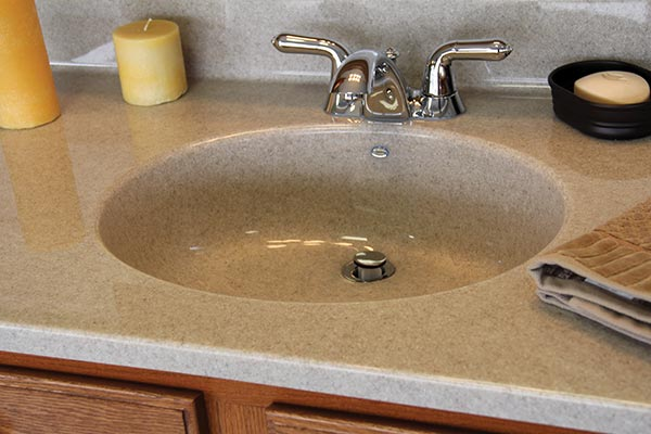 Solid Surface Countertops Liberty Home Solutions Llc
