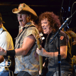 Ted Nugent Called Jewish Politicians and Anti-Gun Activists 'Punks' for Doing THIS