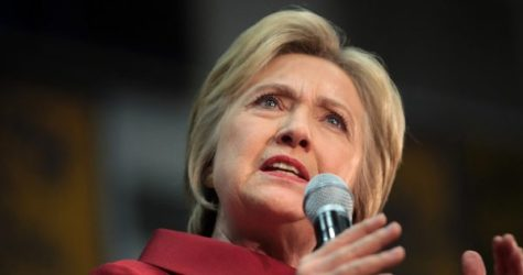 In Popularity Contest, Clinton Loses To Second Amendment Big Time