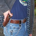 Idaho Concealed Carry Spike Making News