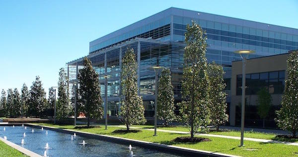 UT_Dallas_Student_Service_Building