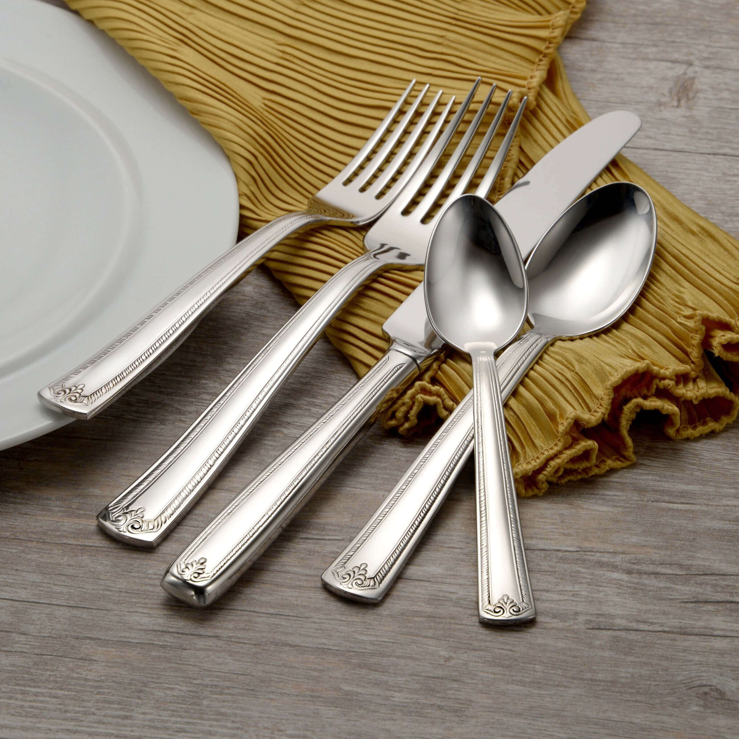 Used Flatware For Sale Liberty Tabletop Offers Quality Value And Design For Your Table