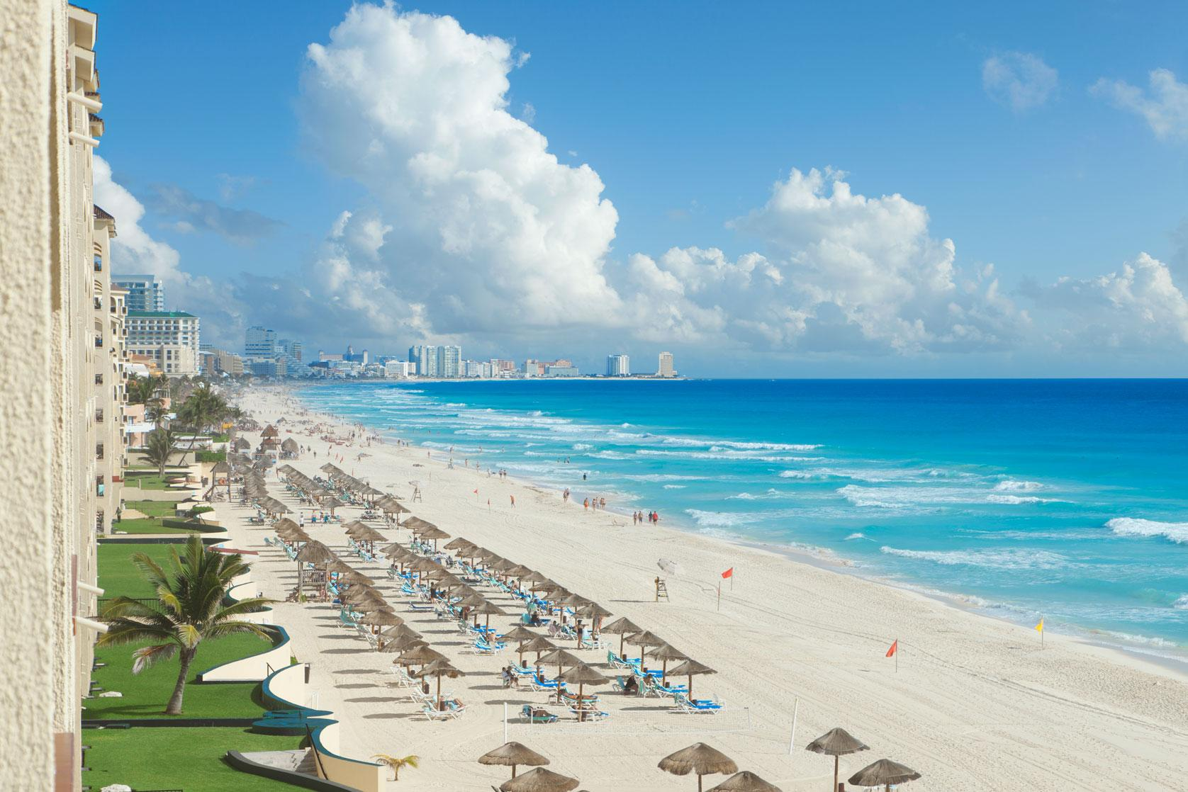 Cancun Trip Cancun Vacation Package With Airfare Liberty Travel