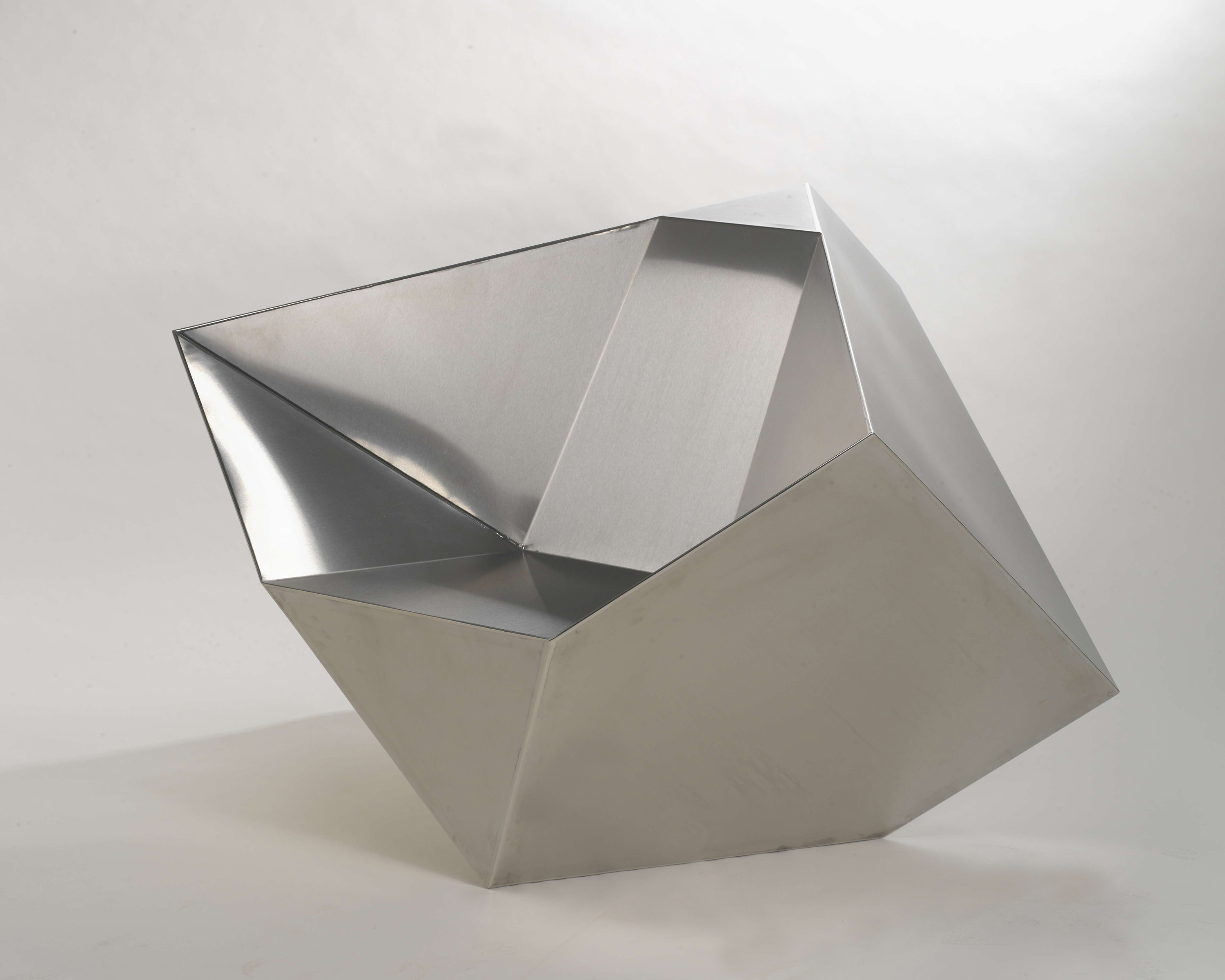 Spirit House Chair Libeskind
